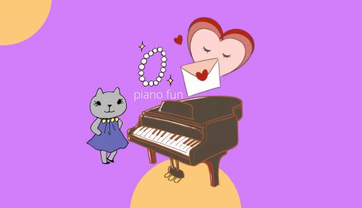 ピアノ初心者のサプライズ演奏でTVに出演した人