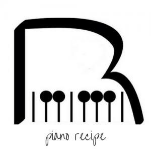 ピアノレシピ